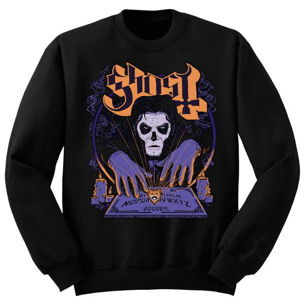 Witchboard Crewneck Sweatshirt