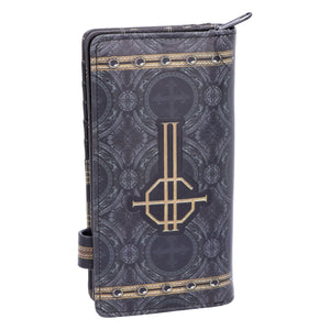 Gold Meliora Clutch