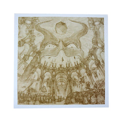 Infestissumam Special Edition Litho Set