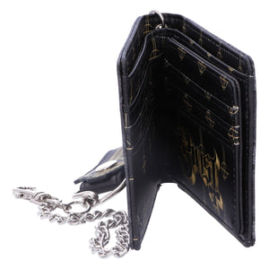 Gold Meliora Wallet
