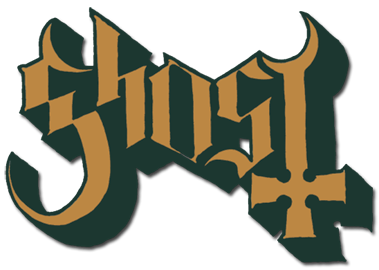 Ghost Store logo