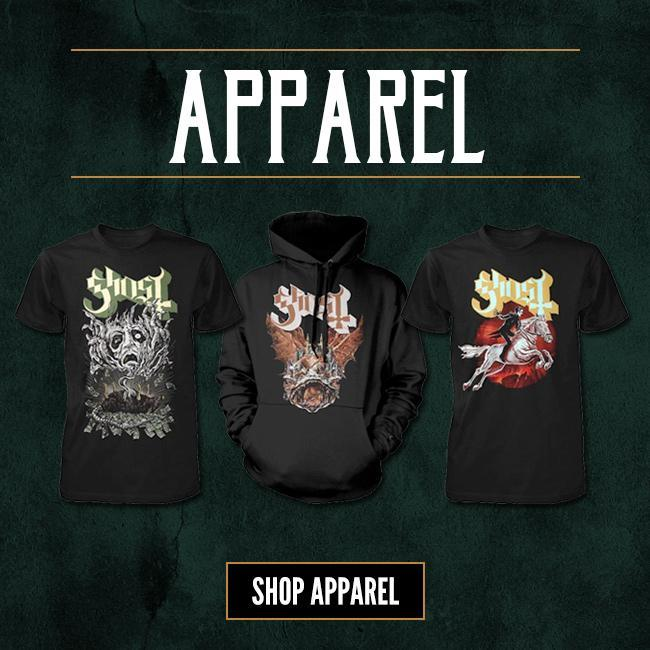 Ghost Official Store Ghost Store