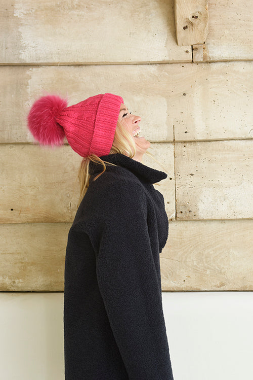 Coco Hat - Selection of colours available