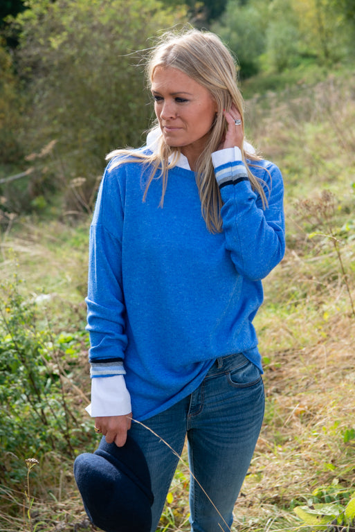 Cressida - Other colours available