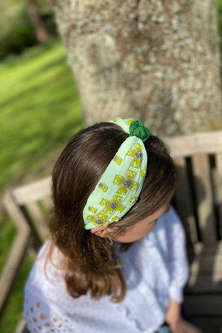 Ayla Headband - Two print options