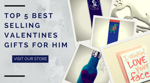 Top 5 Best Selling Valentines Gifts For Him