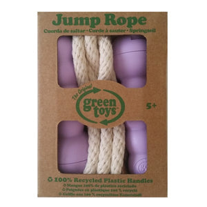 Jump Rope - Our Nation's Creations