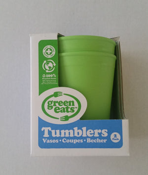 Tumblers (2 Pack) Children's - Our Nation's Creations