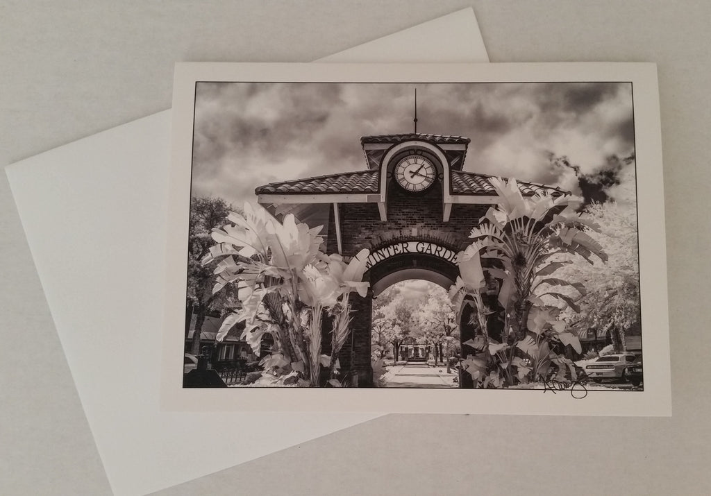 Postcards / Note cards Anna Cary Photography - Our Nation's Creations
