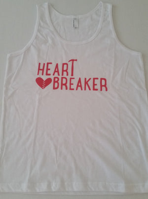 Tank Kids Heart Breaker - Our Nation's Creations