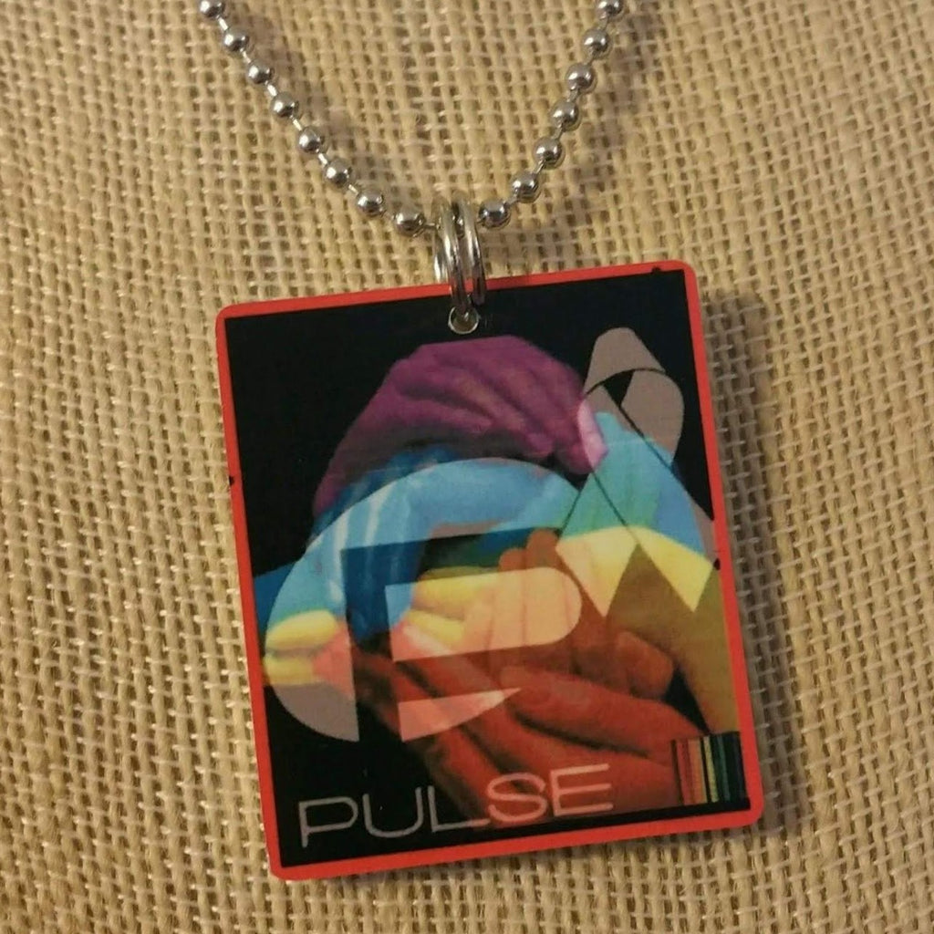 Pulse Necklace - Our Nation's Creations