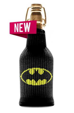 Freaker Bottle Insulator Batman Logo - Our Nation's Creations