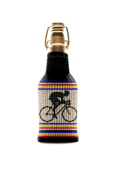 Freaker Bottle Insulator Bike Curious - Our Nation's Creations