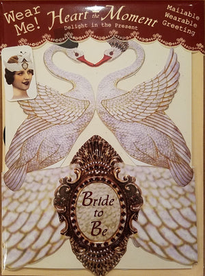 Bride Tiara - Our Nation's Creations