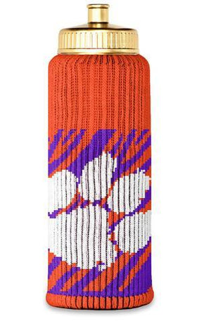 Freaker Bottle Insulator Clemson Tiger - Our Nation's Creations