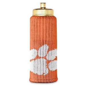 Freaker Bottle Insulator Clemson Paw Power - Our Nation's Creations