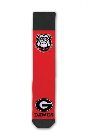 Freaker Socks Georgia Bulldogs - Our Nation's Creations