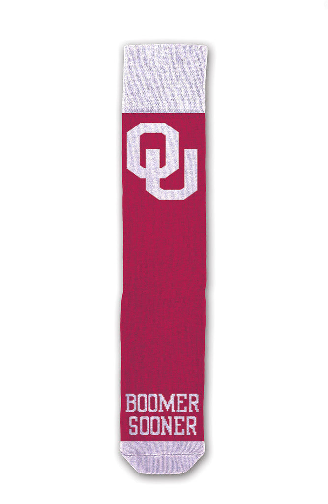 Freaker Socks Oklamhoma Sooners - Our Nation's Creations
