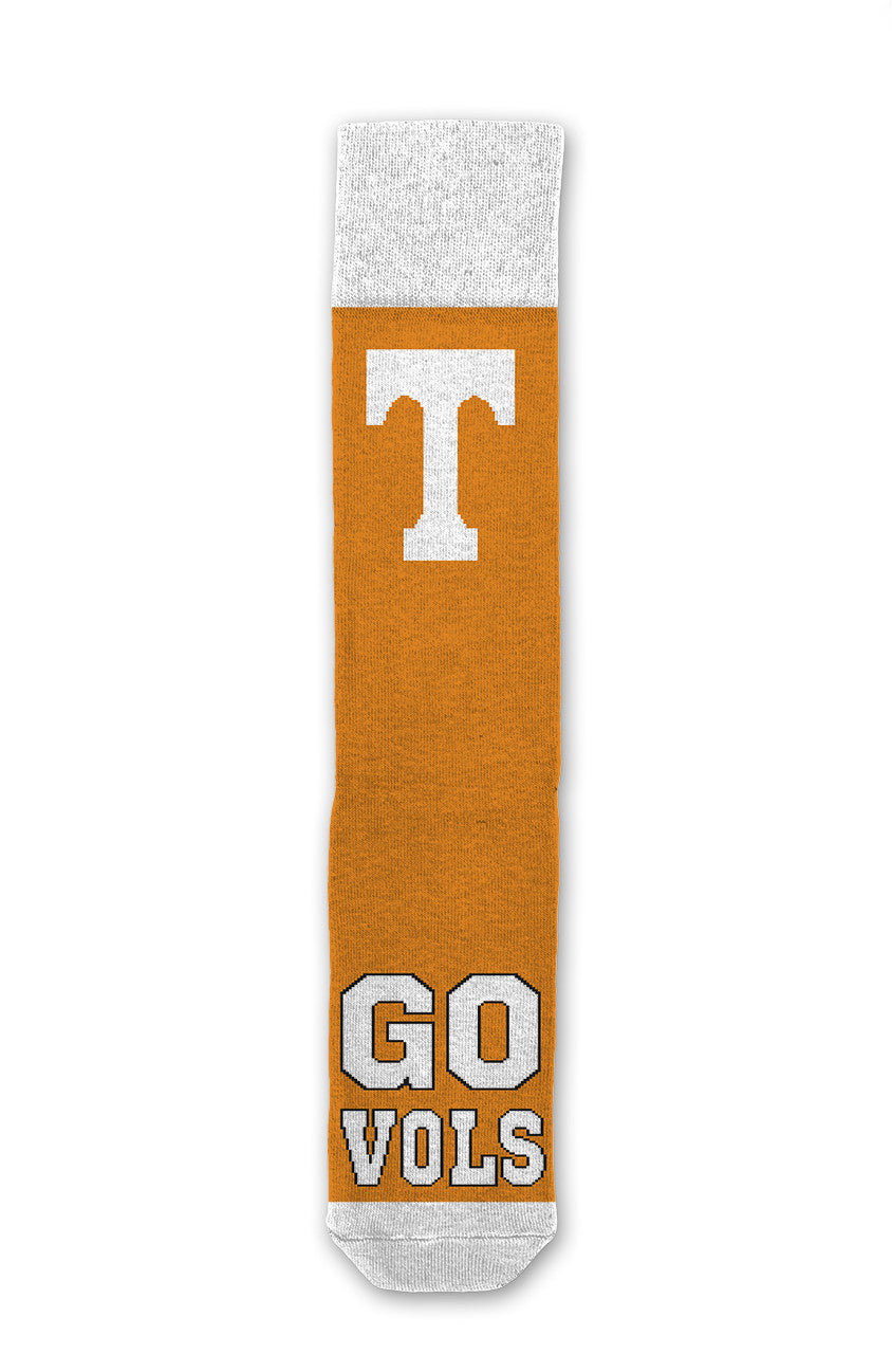 Freaker Socks Tennessee Vols - Our Nation's Creations