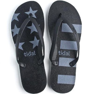 Flip Flop ~ Men's Patriot - Our Nation's Creations