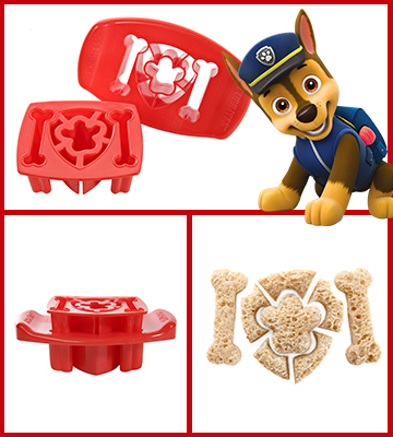 Chase Paw Patrol Funbites - Our Nation's Creations