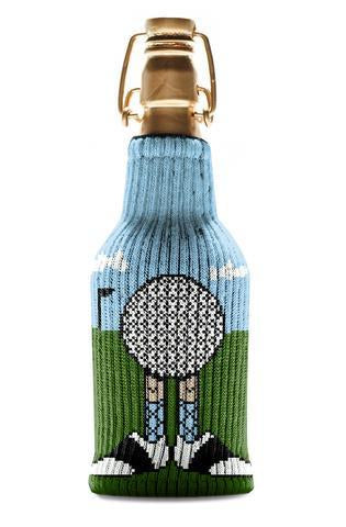 Freaker Bottle Insulator Bogey Monster - Our Nation's Creations