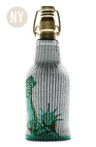 Freaker Bottle Insulator Notorious - Our Nation's Creations