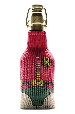 Freaker Bottle Insulator Robin - Our Nation's Creations