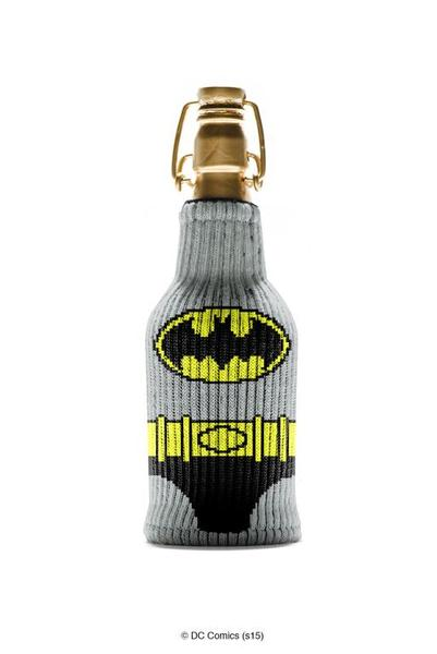 Freaker Bottle Insulator Batman Suit - Our Nation's Creations