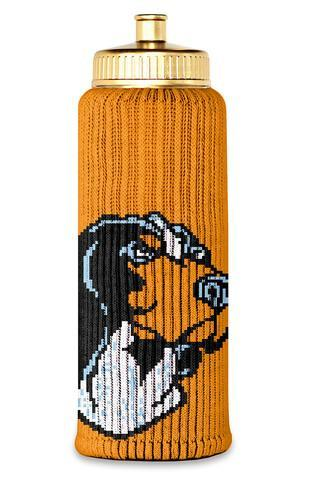 Freaker Bottle Insulator Tennessee Vols Ol Smokey - Our Nation's Creations