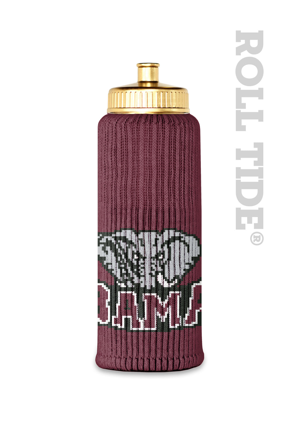 Freaker Bottle Insulator Alabama Crimson Roll Tide - Our Nation's Creations