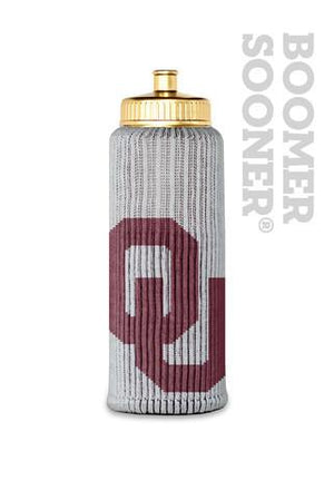 Freaker Bottle Insulator Boomer Sooner - Our Nation's Creations