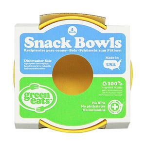 Snack Bowl - Our Nation's Creations