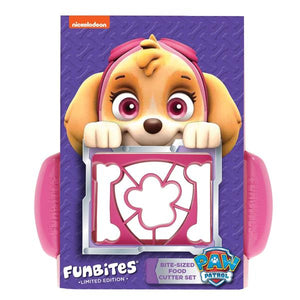 Skye Paw Patrol Funbites - Our Nation's Creations