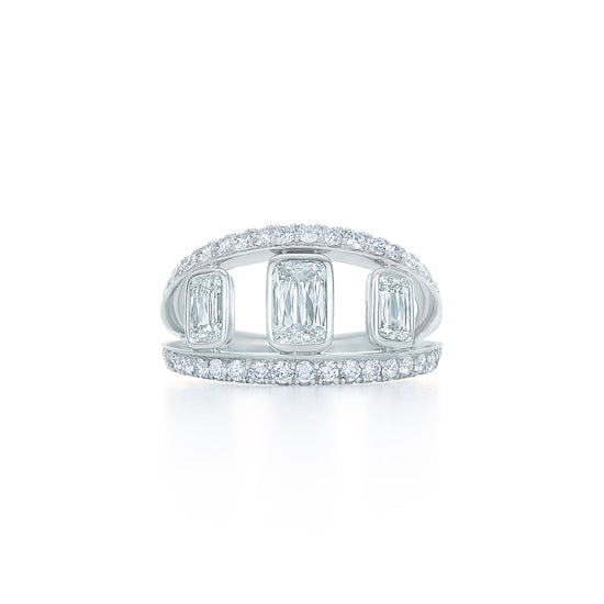 ASHOKA® Diamond Ring