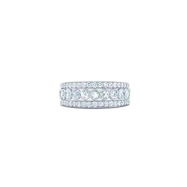18k Kwiat Splendor Diamond Ring
