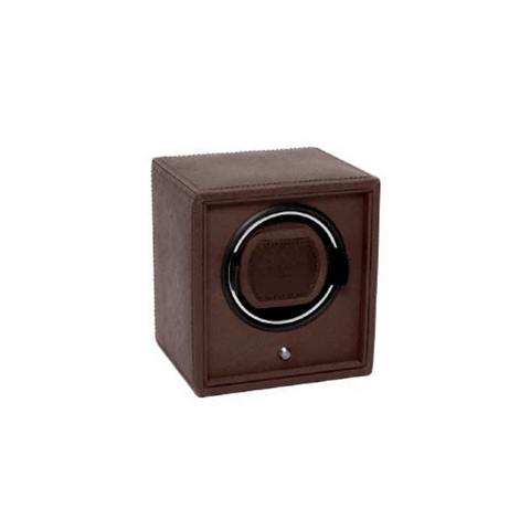CUB WATCH WINDER - BROWN