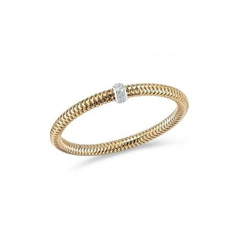Roberto Coin 18k Yellow Gold