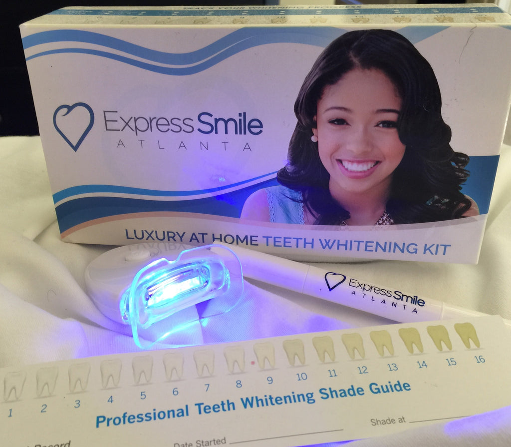 Express Smile Wholesale Distributor Startup Pack (50 Kits) - only $1,250.00 - Express Smile Atlanta