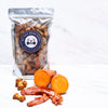 Sweet Potato Bacon My Dog Treats
