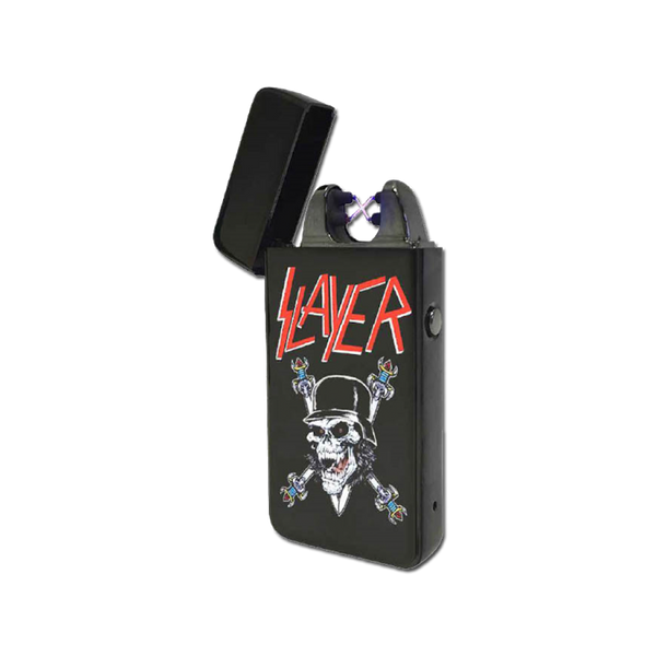 Laughing Skull Plazmatic Lighter