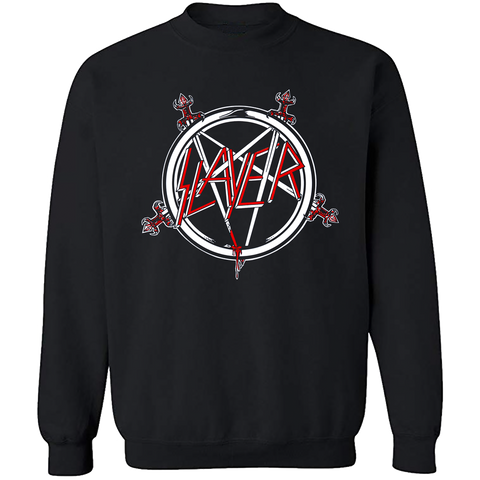 Haunting the Chapel Crewneck