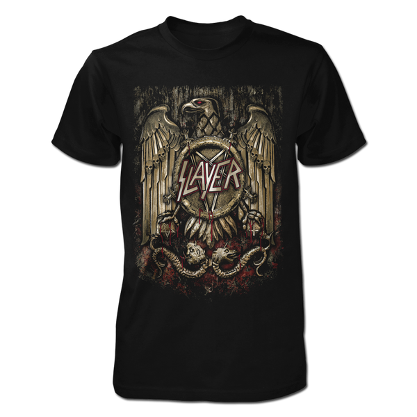 Chthonic Eagle Tee