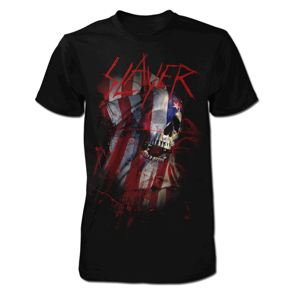 Blood Flag Tee
