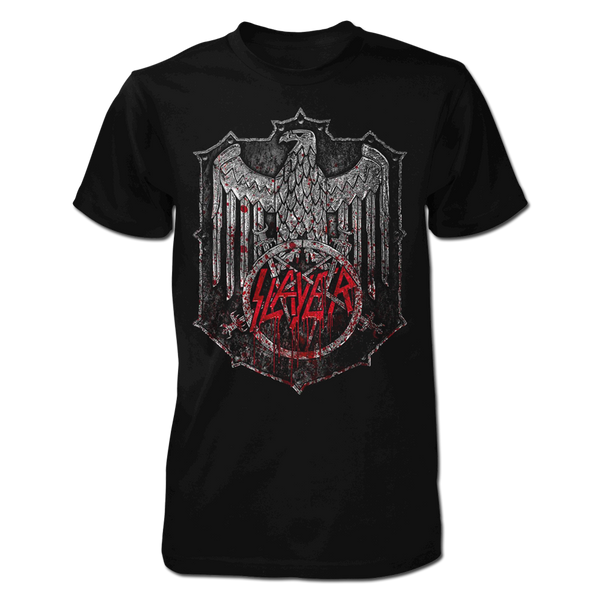 Bloody Shield Tee
