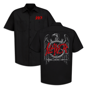 BLACK EAGLE WORK SHIRT
