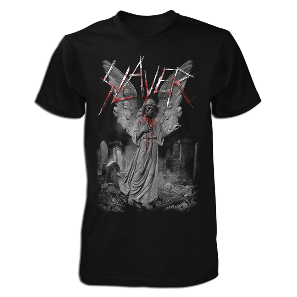 Gravestone Walks Tee
