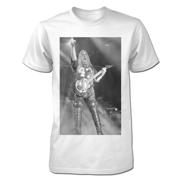 Jeff Hanneman Stage Icon Tee