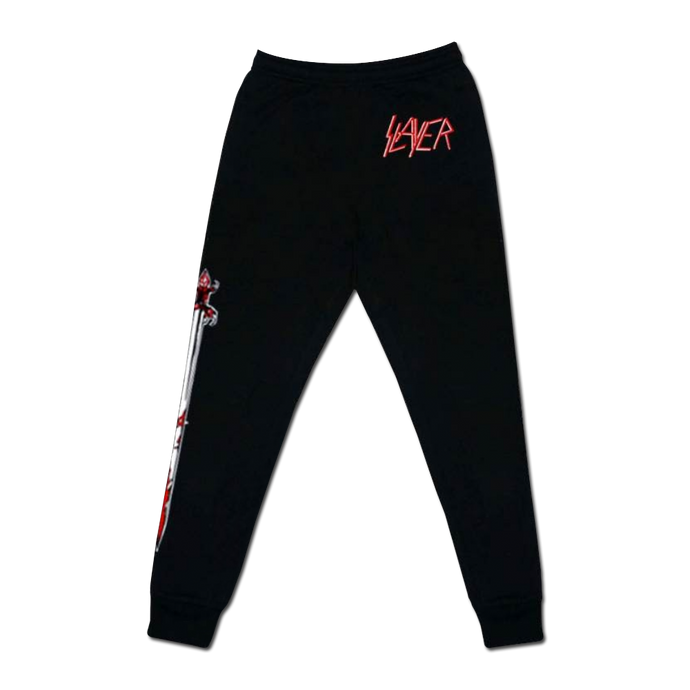Haunting The Chapel Joggers