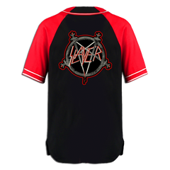 Show No Mercy Baseball Jersey